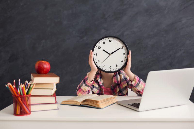organiser son temps de travail