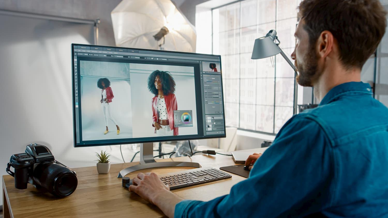 logiciel de photomontage