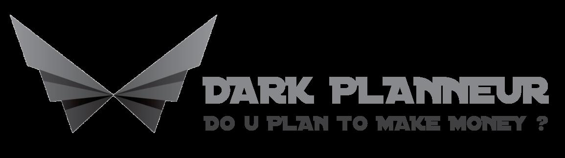 Dark Planneur
